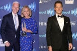 GLAAD Media Awards, Kelly Ripa, Anderson Cooper, Thomas Roberts