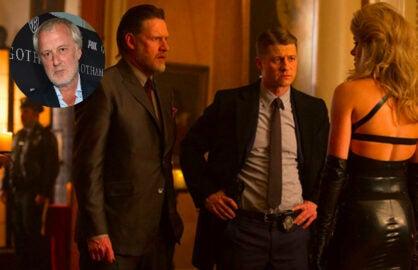 Gotham Bruno Heller