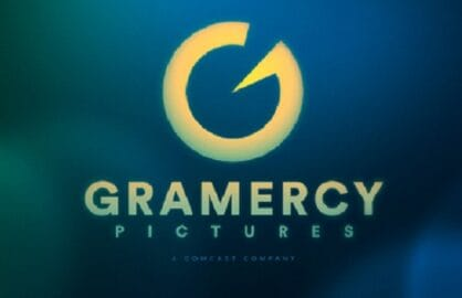 Gramercy Pictures Logo