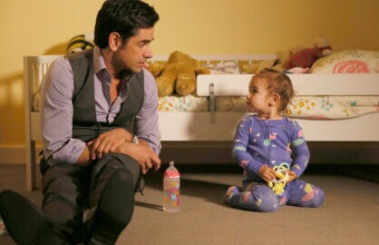 Grandfathered John Stamos