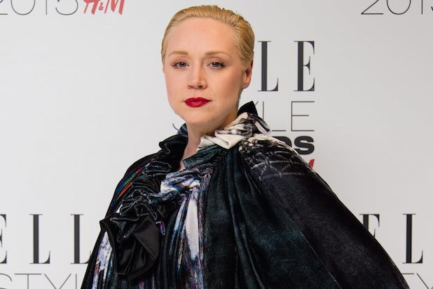 Game Of Thrones Actress Gwendoline Christies Star Wars The Force