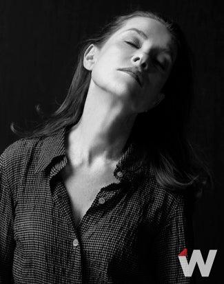 Isabelle Huppert (Sandro B