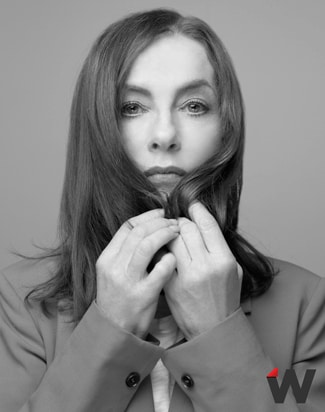 Isabelle Huppert (Sandro Baebler)