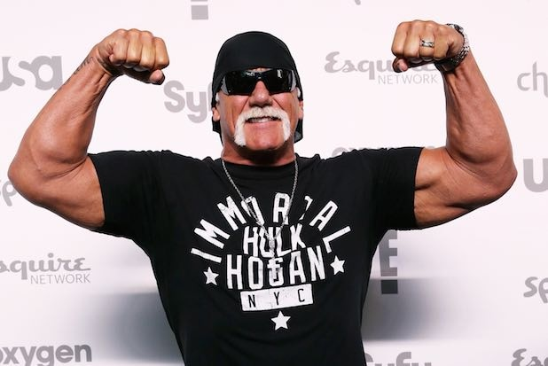 Hulk Hogan Thinks He'll Play the Bad Guy in 'Expendables 4'