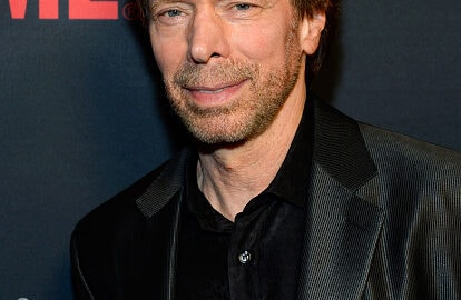 Jerry Bruckheimer - Bryan Steffy Getty Images for Showtime