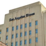 Los Angeles Times Donald Trump