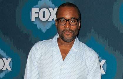 PASADENA, CA - JANUARY 17: Lee Daniels attends Fox All-Star Party at Langham Hotel on January 17, 2015 in Pasadena, California. (Photo by Valerie Macon/Getty Images)