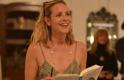 Maria Bello Whatever Love is Love