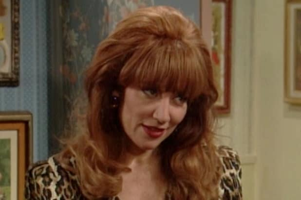 Katey Sagal Calls 'Married With Children' a 'Very Misogynistic Show'