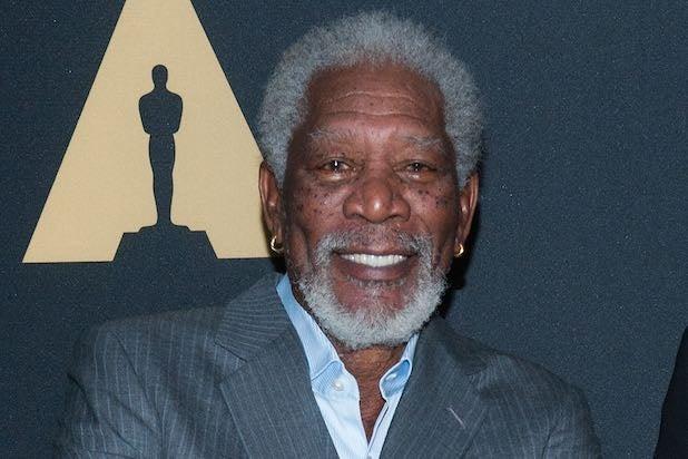 Morgan Freeman Wants Marijuana Legalized I Ll Eat It