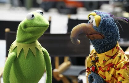 Muppets pilot picked up at abc