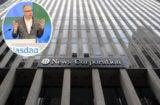News Corp Chief Executive Robert Thomson