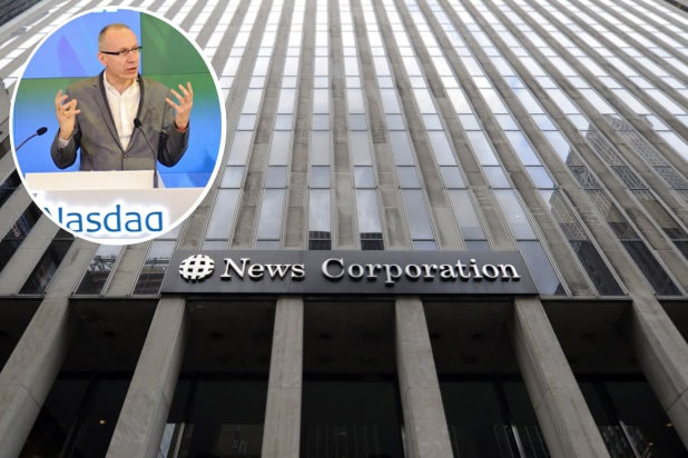 265ca5fd6c9 News Corp. Misses Q3 Revenue