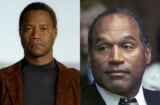 OJ Simpson Cuba Gooding Jr People v OJ Simpson American Crime Story Fx