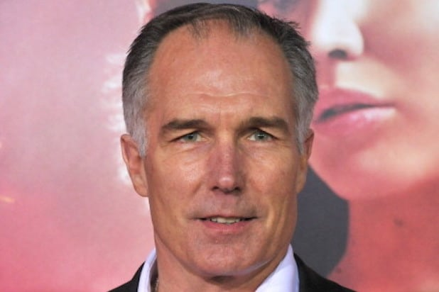 Hunger Games Catching Fire Actor Patrick St Esprit Joins