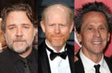 Russell Crowe, Ron Howard, Brian Grazer on Beautiful Mind John Nash Death