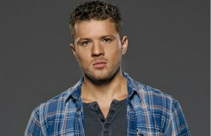 Ryan Phillippe, Secrets and Lies