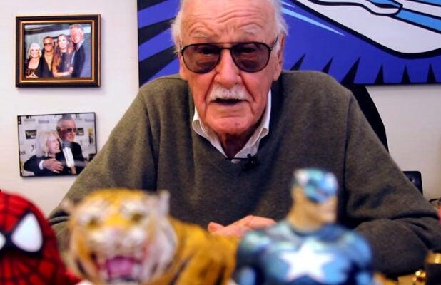 Stan Lee cameos