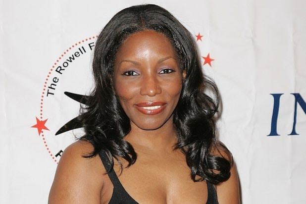 stephanie mills something in the way