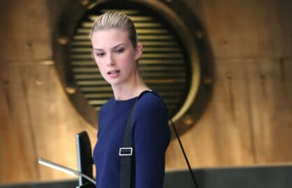Stitchers Emma Ishta