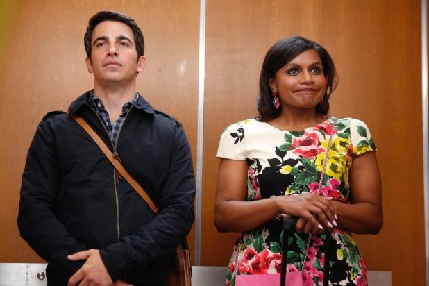 1be3a29259d7 Mindy Kaling  Hulu Has  Completely Set Me Free
