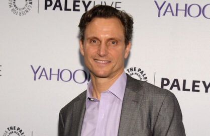"The Paley Center For Media Presents An Evening With The Cast Of ""Scandal"""