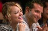 Bradley Cooper;Emma Stone