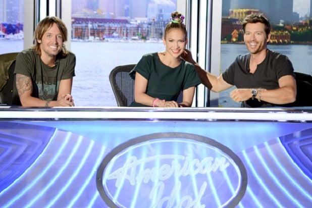 American Idol Dropped American Idol Keith Urban