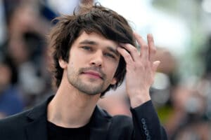Ben Whishaw (Pascal Le Segretain/Getty Images)