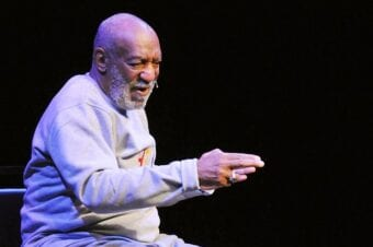 Bill Cosby Famous Pound Cake Speech