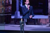 Billy Eichner Turner upfront