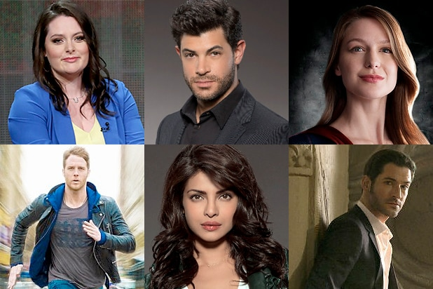 9 Breakout Stars of 2015-16 TV Season (Photos)