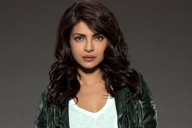 Quantico' Star Priyanka Chopra Jumps to WME From CAA (Exclusive)