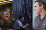 "Cate Blanchett in ""Carol,"" Matthew McConaughey in ""The Sea of Trees,"" Joaquin Phoenix in ""Irrational Man"" (Cannes)"