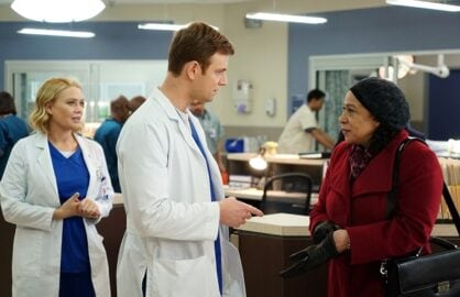 Chicago Med - Pilot