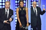 Critics Choice TV Awards Winners
