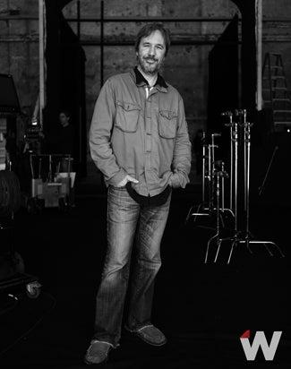Denis Villeneuve (Bradford Young)