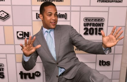 CNN's Don Lemon (Getty Images)