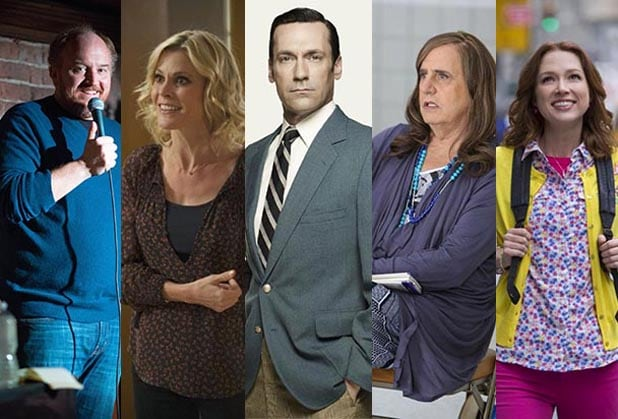 emmy contenders to watch mad men transparent empire emmy contenders to watch mad men transparent empire game of thrones and netflix breakouts