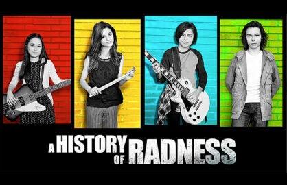 history-of-radness