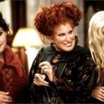 """Hocus Pocus"" stars Bette Midler, Sarah Jessica Parker and Kathy Najimy"