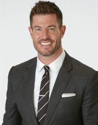 Ex NFL Player Jesse Palmer Joins GMA As Special Contributor Read Internal Staff Memo