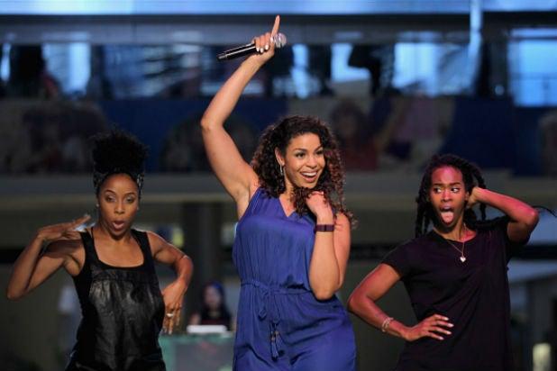 jordin sparks american idol