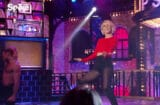 "Julianne Hough on ""Lip Sync Battle"" (Spike)"