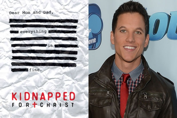 How 'Kidnapped for Christ' Documentary's Social Impact Is Saving Teens
