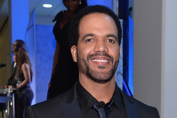 PASADENA, CA - FEBRUARY 21: Actor Kristoff St. John attends the 45th NAACP Awards Non-Televised Awards Ceremony at the Pasadena Civic Auditorium on February 21, 2014 in Pasadena, California. (Photo by Alberto E. Rodriguez/Getty Images for NAACP)