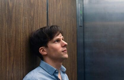 Jesse Eisenberg in Louder Than Bombs