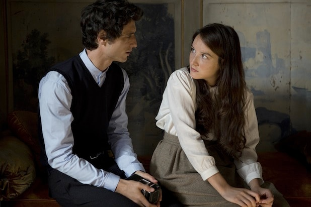 Marguerite & Julien' Cannes Review: Who's Up for an Incest Fairy Tale ...