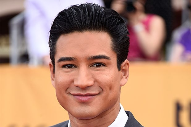 Mario Lopez and Seth Kurland Get Series Order for Latinx Comedy at Netflix