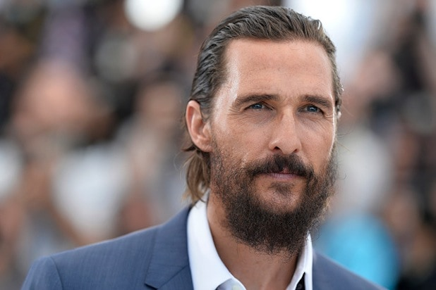 Matthew McConaughey at Cannes - matthew_mcconaughey